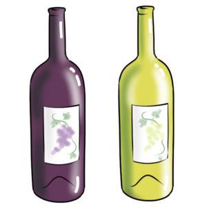 赤ワインに含まれる成分
